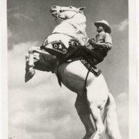 Meliton Ortiz Horseback Riding