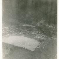 Aerial view of Piru