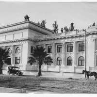 Ventura Court House