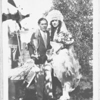 Antonio and Juana Guerrero