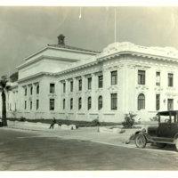 Ventura County Court House, 1915