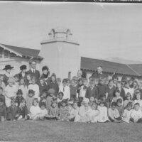 Santa Paula North Grammar School