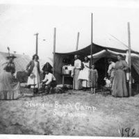 Beach Camp at Hueneme