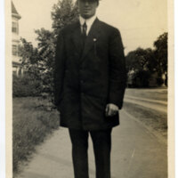 Charles L. Hall Sr.