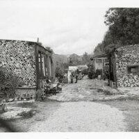 Bottle Village