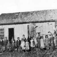 First School and Pupils in Ventura
