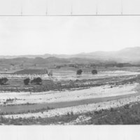 Flooded Area West of Santa Paula, 1928