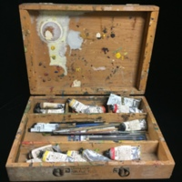 Lawrence Hinckley Tools