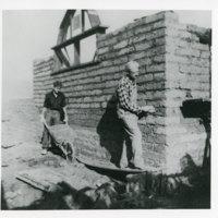 Construction of Casa Conejo