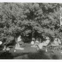 Bard Family Group Photo
