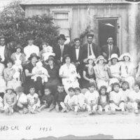 Ordoñez Family Gathering