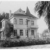 Justin Petit's home in Hueneme