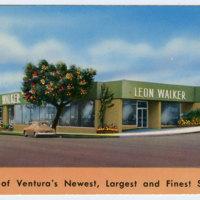 Leon Walker Store