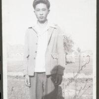 John Takasugi, 1944