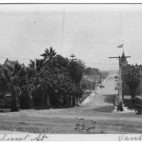 Chestnut Street in Ventura