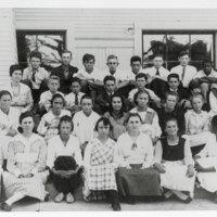 Group Photo, Plaza School