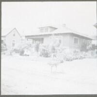 "Santa Barbara Home of Maria Nidever Ruiz and Baltazar ""Charo"" Ruiz"