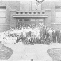 Santa Susana Grammar School Photo