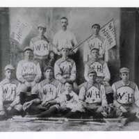 White House Baseball Club