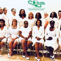 Channel Islands Chapter, the  Links, Inc.