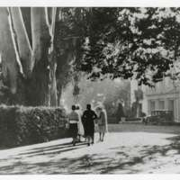 Berylwood, Hueneme, November 1930