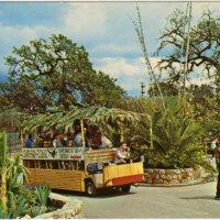Jungleland Safari Ride