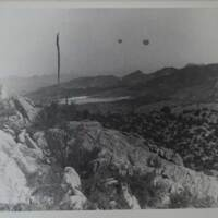 Scenic Photo of Terrain