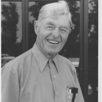 Fritz Huntsinger