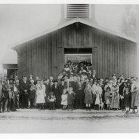 Group Photo, Santa Paula Baptist Church