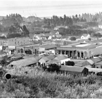 View of Ventura, 1877