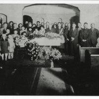 Susumo Kunihiro Funeral Service