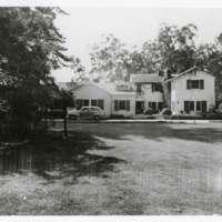 Richard Bard Home, 1944