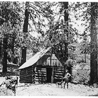 Pine Mountain Lodge