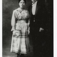 Mr. and Mrs. J. Otsuki