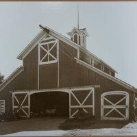 Loren Ayers Barn