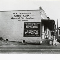 Simon Cohn General Merchandise Store