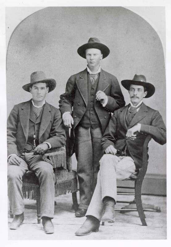 Fox Brothers of Ojai and Moorpark