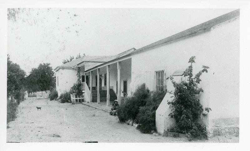 Del Valle home photo