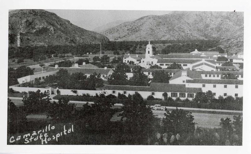 Camarillo State Mental Hospital