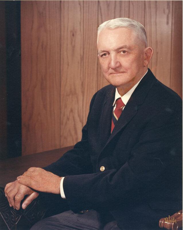 James C. Hollingsworth