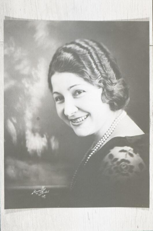 Lucy V. Ruiz