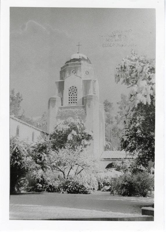 Ojai Presbyterian Church