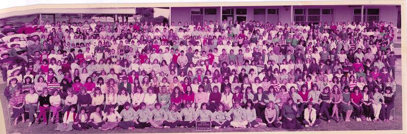 Buena High School Class of 1983
