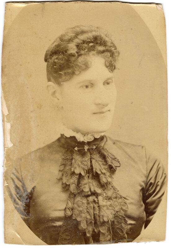 Mrs. Simon Cohn