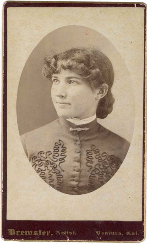 "Frances ""Fannie"" Hughes Fulkerson"