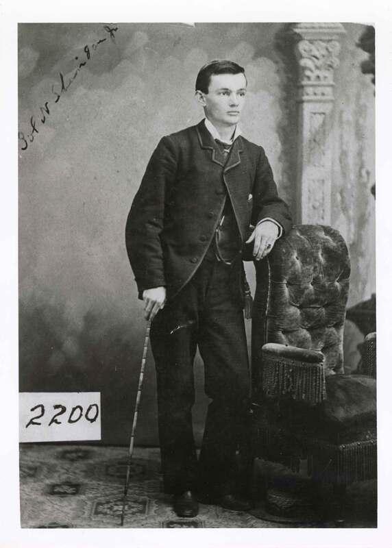 Sol N. Sheridan, Jr.
