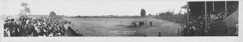 New York Giants vs Chicago White Sox, Game in Oxnard, CA