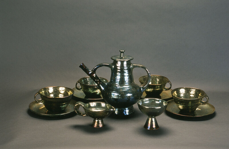 Coffee and Tea Service