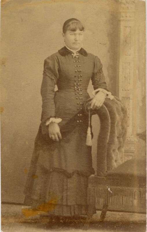 Mrs. John Donlon