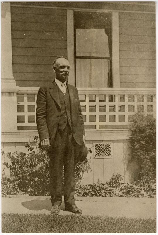 A. Norman Portrait